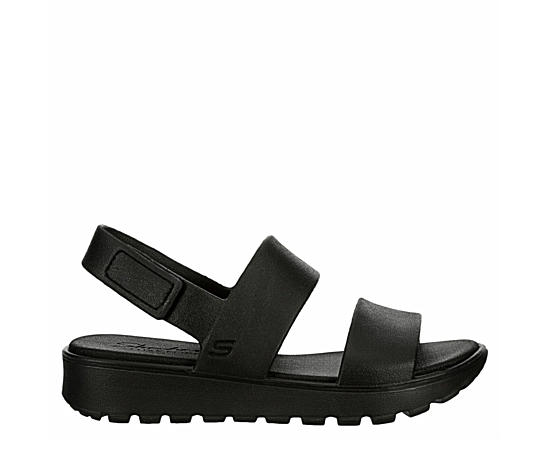 Womens Breezy Feels Sandal
