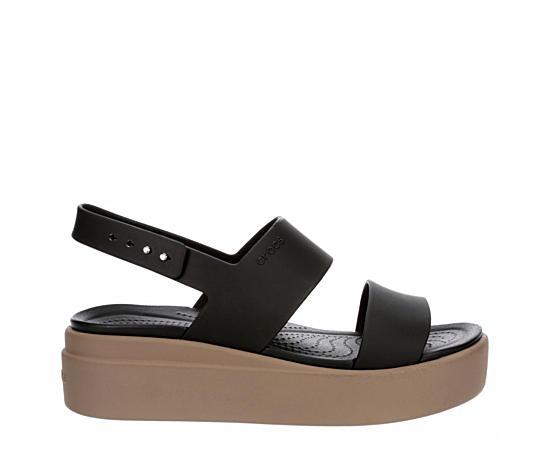 Womens Brooklyn Wedge Sandal