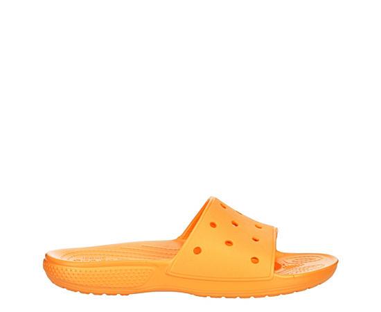 Womens Classic Slide Sandal