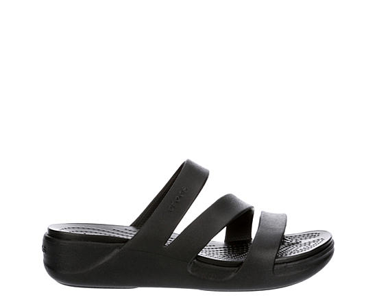 Womens Monterey Wedge Sandal
