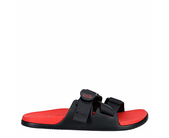 Womens Chillos Slide Sandal