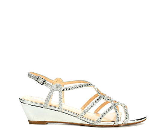 Womens Celina Wedge Sandal