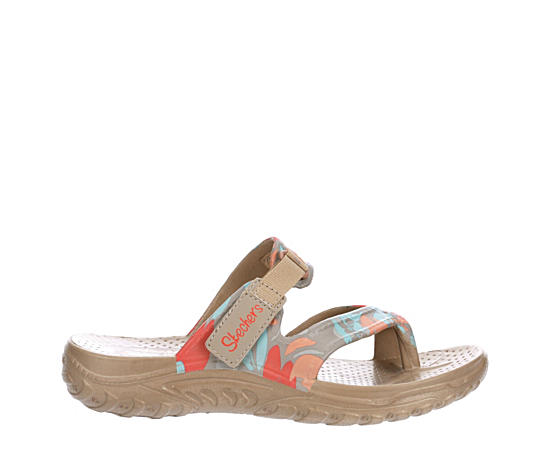 Womens Rainforest Flip Flop Sandal