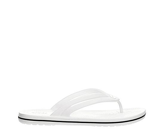 Womens Crocband Flip Flop Sandal