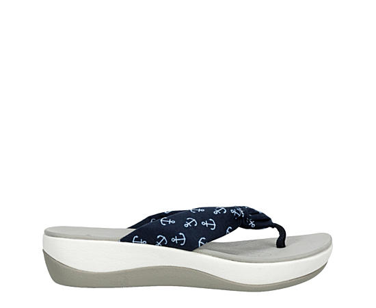 Womens Arla Glison Flip Flop Sandal