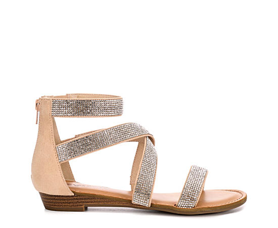 Womens Marvela Wedge Sandal