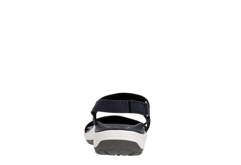 SKECHERS Womens Home Skillet Outdoor Sandal - NAVY