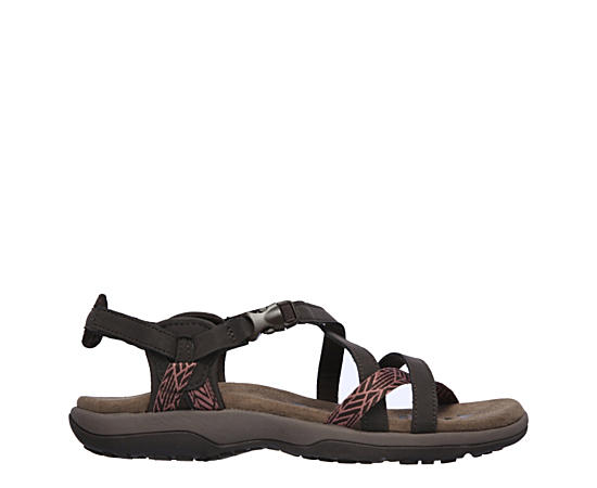 Womens Staycation Outdoor Sandal