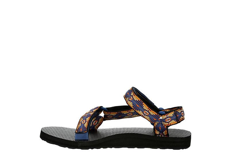 TEVA Womens Original Universal Outdoor Sandal - BLUE