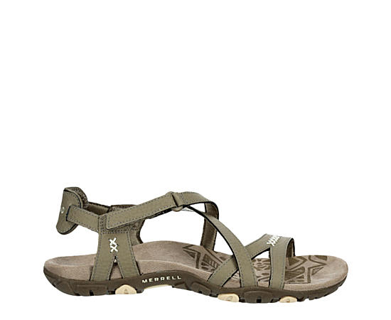 Womens Sandspur Rose Outdoor Sandal