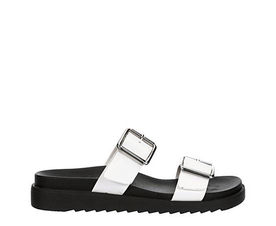 Womens Odessa Slide Sandal