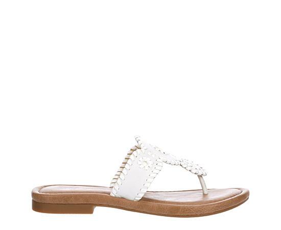 Womens Francine Flip Flop Sandal
