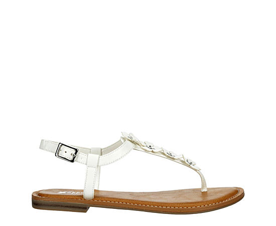 Womens Blossom Sandal