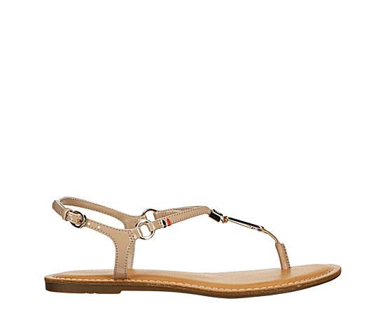 Womens Leuca Sandal