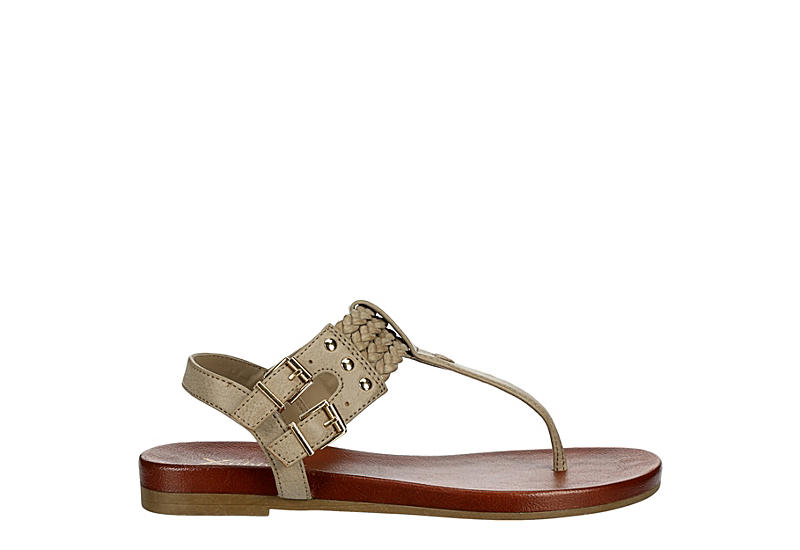 XAPPEAL Womens Norra Sandal - TAUPE