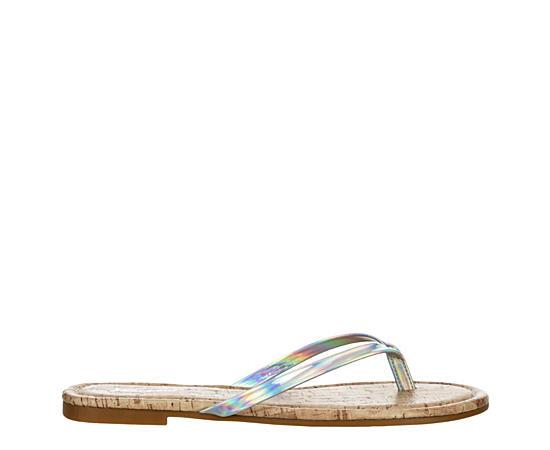 Womens Michelle Flip Flop Sandal