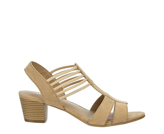 Womens Leanne Sandal