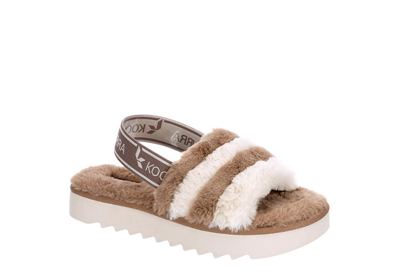 KOOLABURRA by UGG Womens Fuzzn - TAUPE
