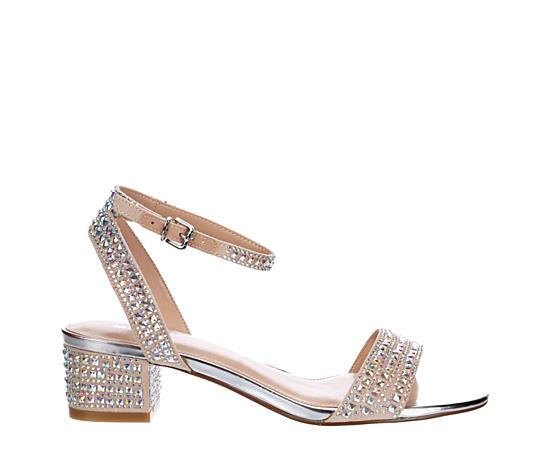 Womens Strut Sandal