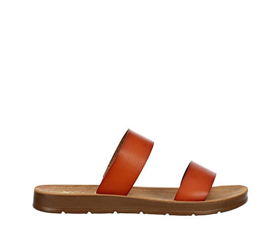 Womens Kyley Slide Sandal