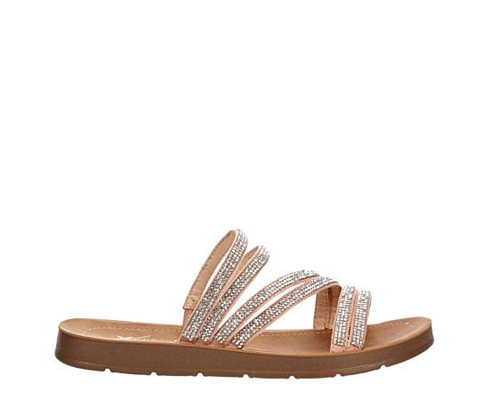 Womens Scarlett Slide Sandal