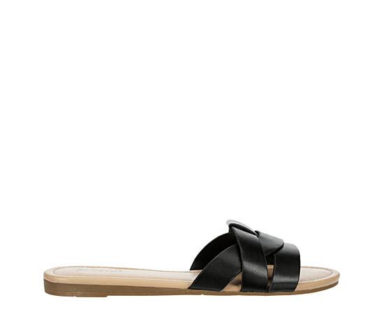 Womens Maddy Slide Sandal
