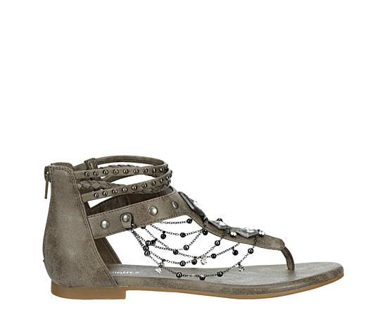 Womens Tiara Gladiator Sandal
