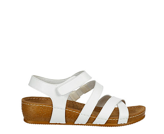 Womens Sherice Wedge Sandal