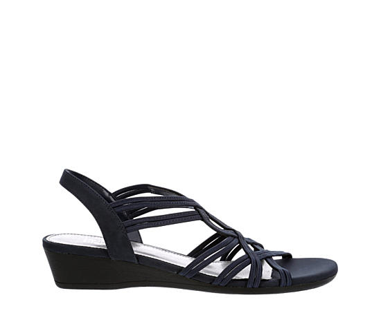 Womens Marla Wedge Sandal