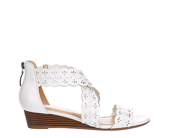 Womens Blythe Wedge Sandal