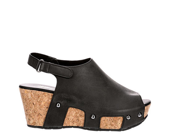 Womens Picadillo Wedge Sandal
