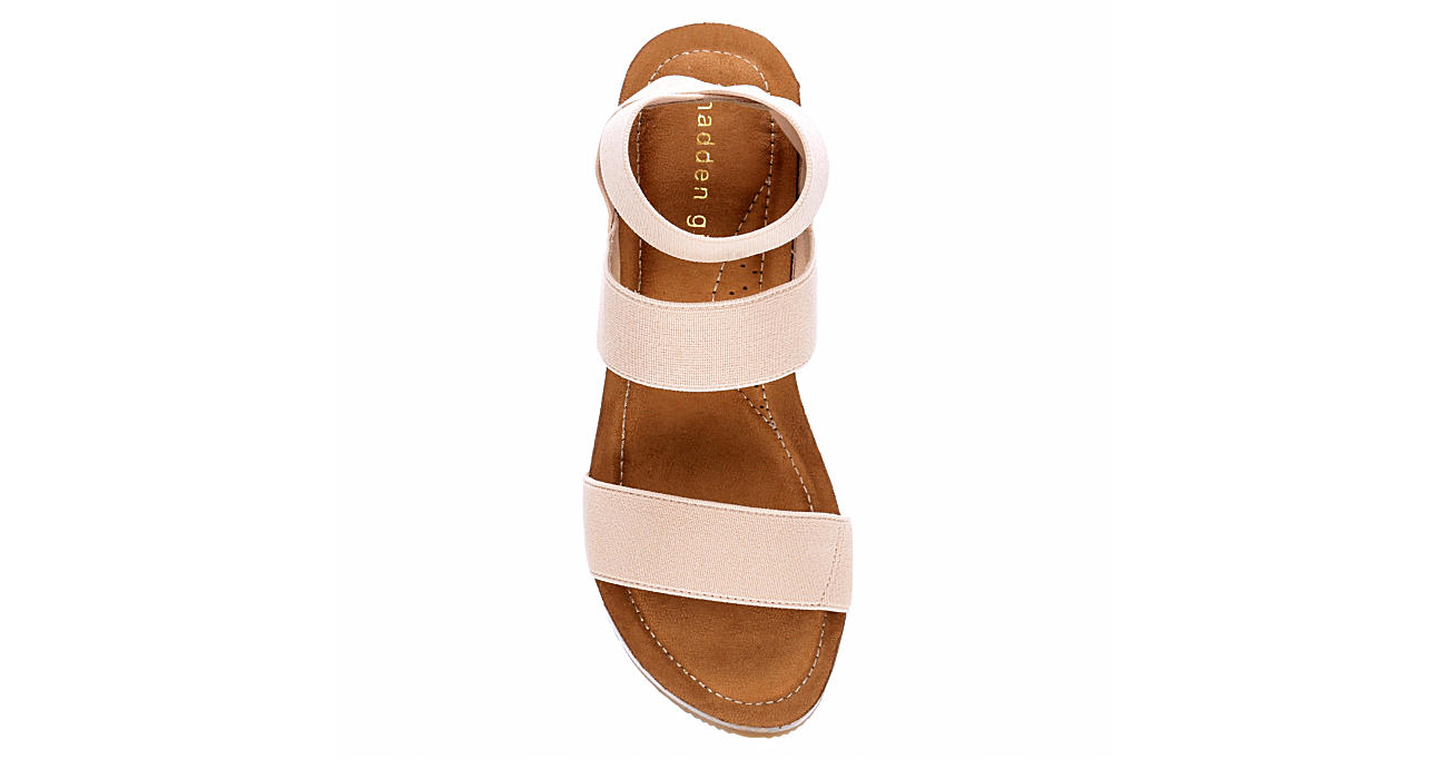MADDEN GIRL Womens Zoeyy - NUDE