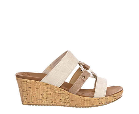 Womens Sail Away Wedge Sandal
