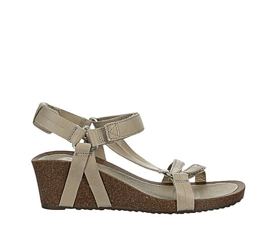 Womens Ysidro Universal Wedge Sandal