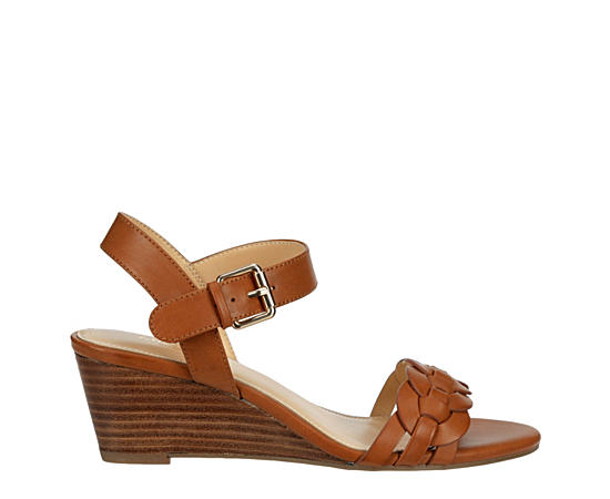 Womens Spark Wedge Sandal