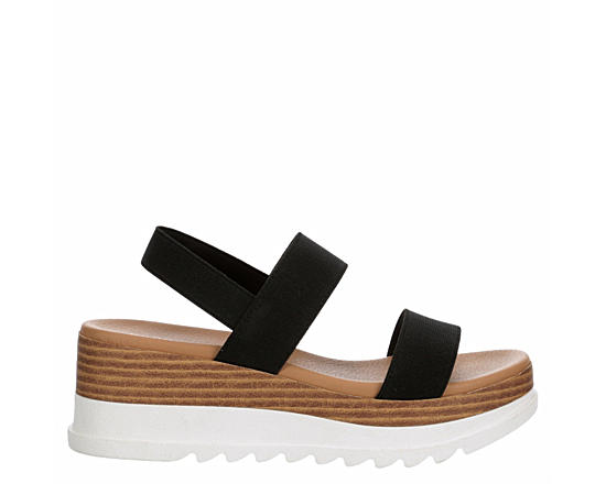 Womens Likelyy Wedge Sandal