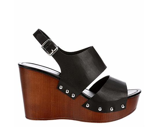 Womens Driiggs Wedge Sandal