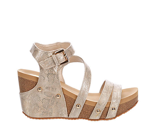 Womens Encounter Wedge Sandal