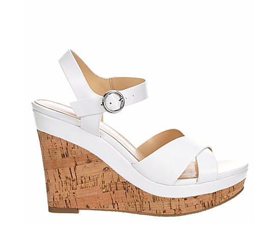 Womens Kara Wedge Sandal
