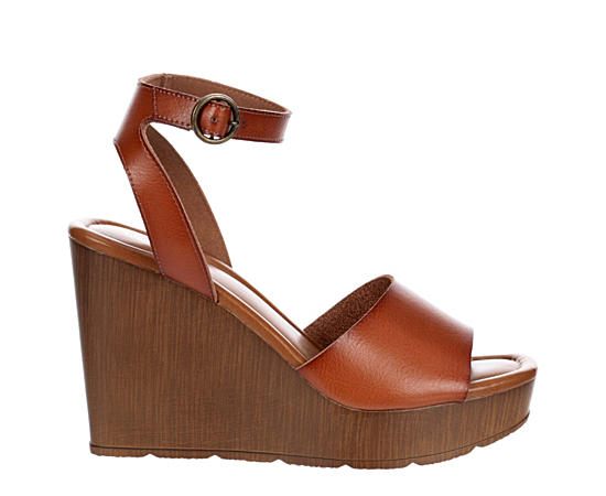 Womens Corbin Wedge Sandal