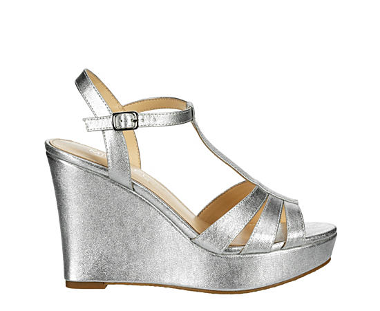Womens Fiesta Wedge Sandal