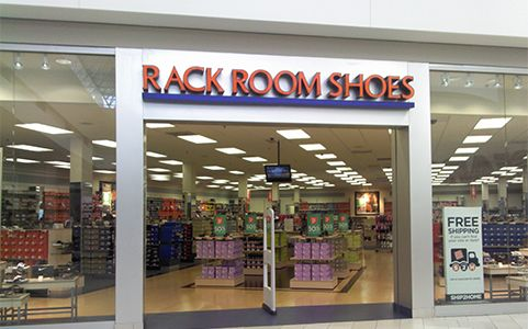 Orange Park Mall >> Shoe Stores In Orange Park Fl Rack Room Shoes