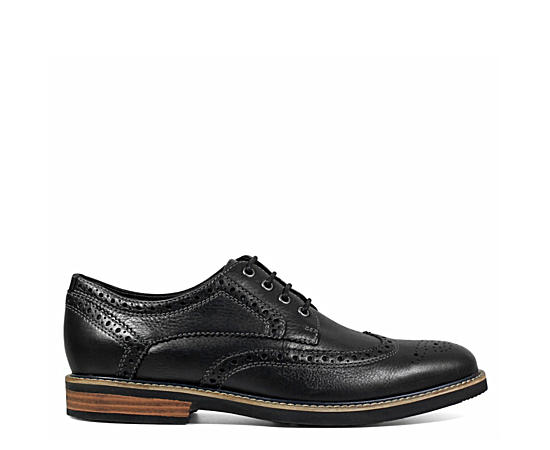 Mens Overland Wing Tip Oxford