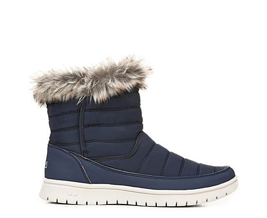Womens Suzy Fur Boot