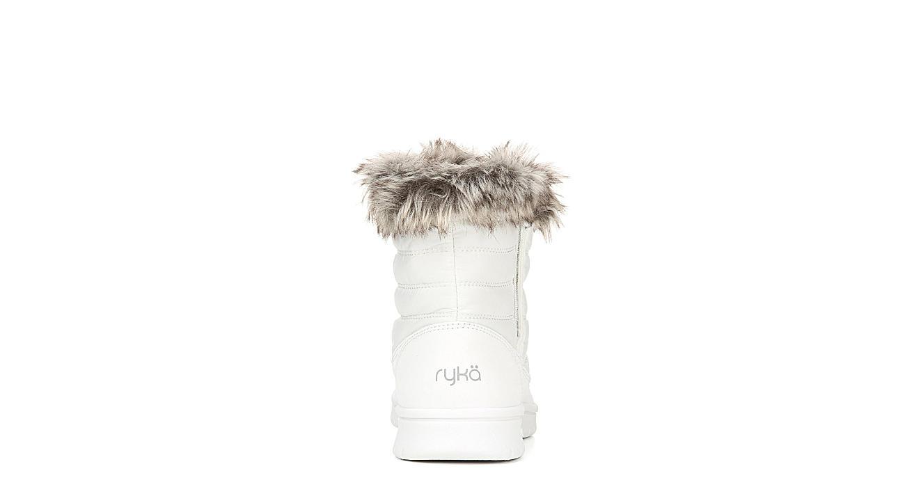 RYKA Womens Suzy - WHITE