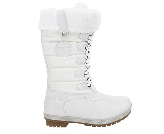Womens Melton 4 Snow Boot
