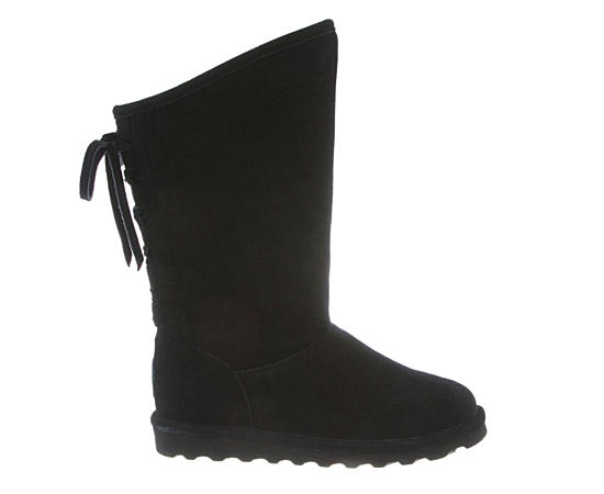 Womens Phylly Fur Boot