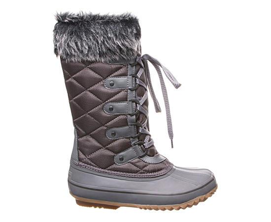 Womens Mckinley Tall Duck Boot