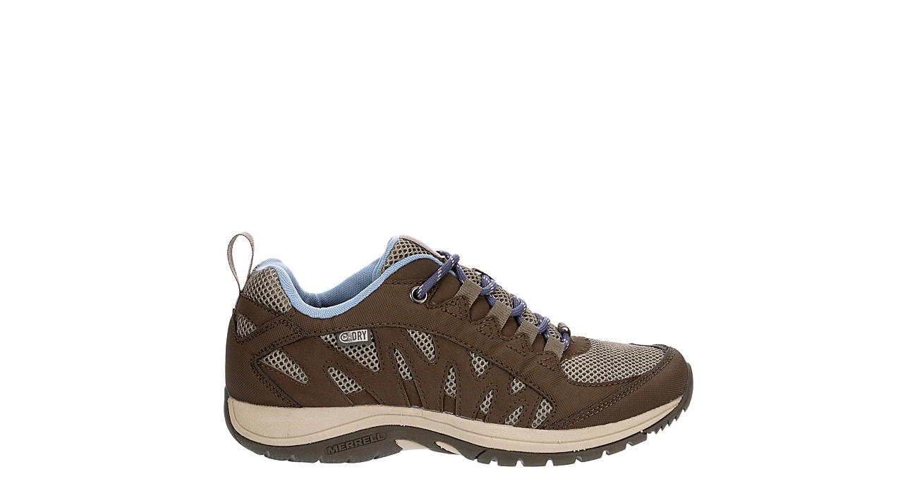 MERRELL Womens Simien - TAUPE