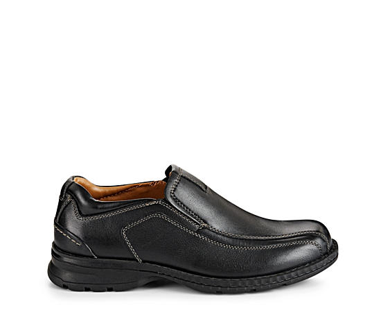 Mens Agent Slip On Oxford